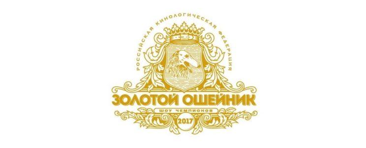 ЗОЛОТОЙ ОШЕНИК-2017